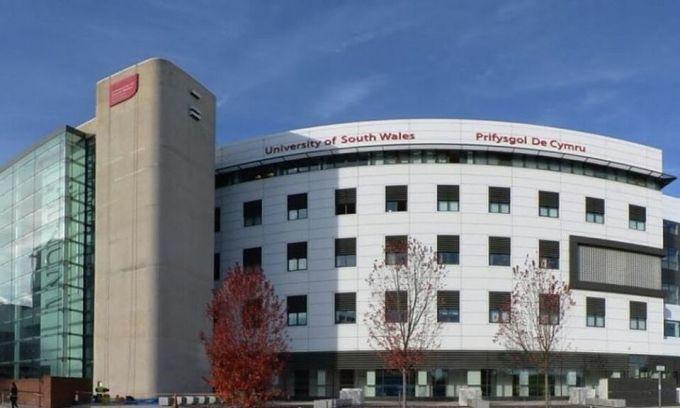 Chương trình Thạc sĩ Quản trị kinh doanh toàn cầu của ĐH South Wales