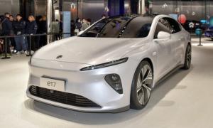 Startup xe điện Trung Quốc sắp đến châu Âu