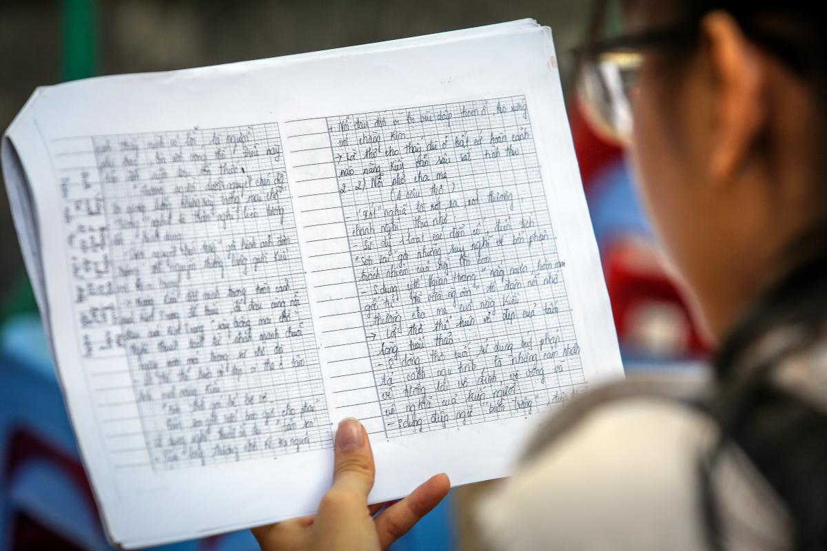 17.000 học sinh TP HCM sẽ rớt lớp 10 công lập
