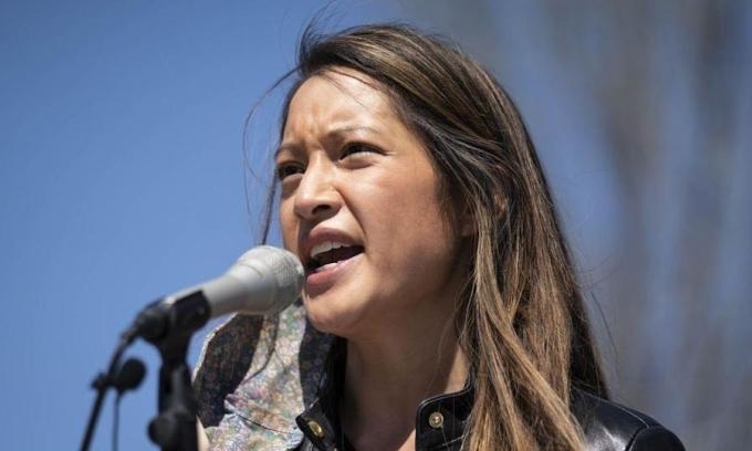 Người gốc Việt tranh cử tổng thư ký bang Georgia