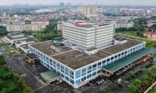 Hơn 2.600 người liên quan Bệnh viện Bệnh Nhiệt đới Trung ương