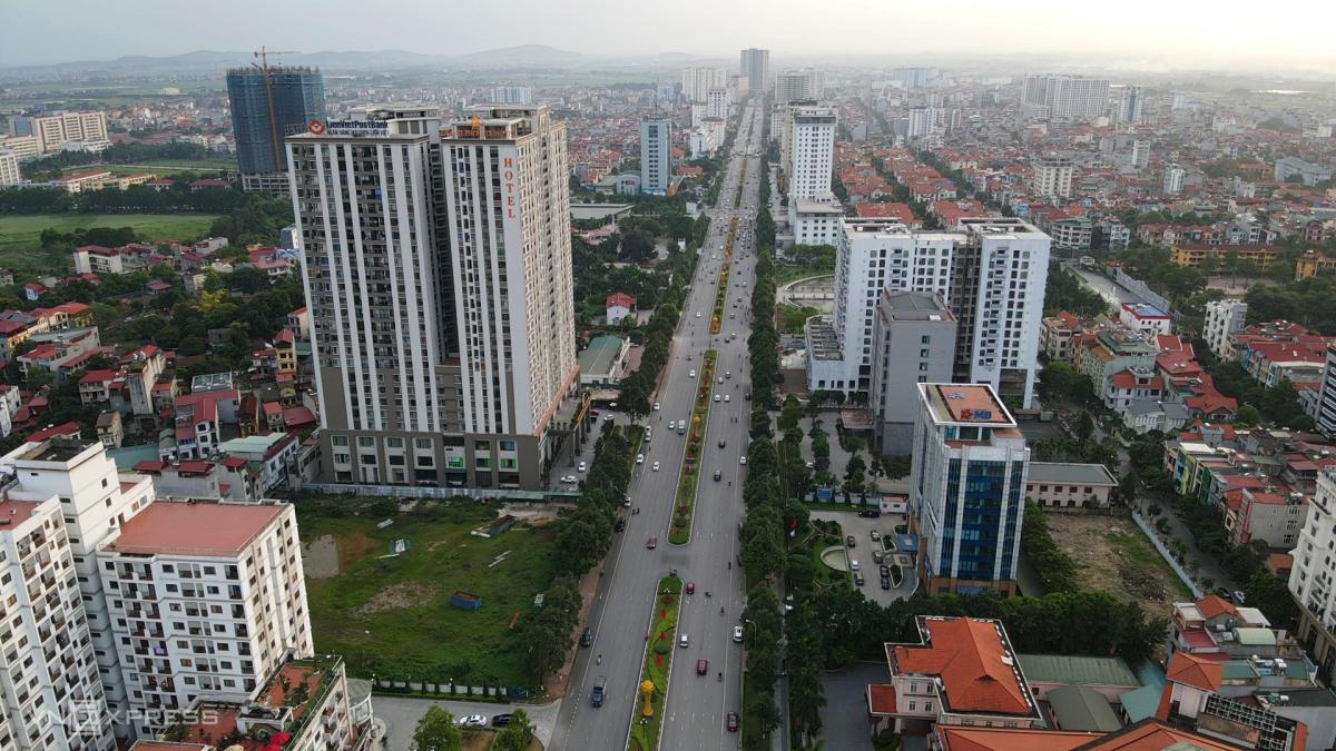 Thành phố Bắc Ninh giãn cách xã hội