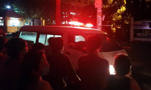 Cháy nhà ở Sài Gòn, 8 người chết