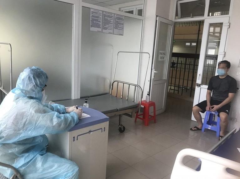 Điều tra lời khai nhập cảnh trốn trong container của 'bệnh nhân 3051'