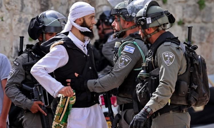 Đụng độ Israel – Palestine leo thang, thêm gần 200 người bị thương