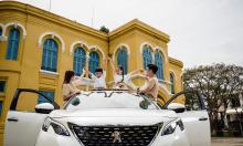 Hành trình 5 năm đồng hành cùng khách Việt của Peugeot 3008 & 5008