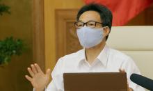 Phó thủ tướng: Không để dịch bệnh lây lan trong khu công nghiệp