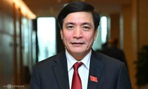 Tổng thư ký Quốc hội: 'Chuẩn bị các phương án bầu cử an toàn'