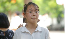 Hà Nội giữ nguyên kế hoạch thi vào lớp 10
