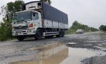Hơn 2.200 tỷ đồng sửa chữa quốc lộ về miền Tây
