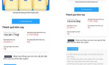 Vỡ mộng làm giàu với app 'giật đơn' PChome