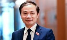 Ông Phạm Tất Thắng làm Phó ban Dân vận Trung ương