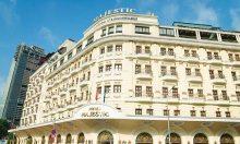 Đề xuất lập công ty quản lý 4 khách sạn lớn ở TP HCM