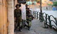 Lính Israel bắn chết 4 người biểu tình Palestine