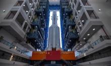 Đưa robot lên sao Hỏa, Trung Quốc dồn lực đua vũ trụ