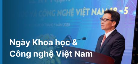 Ngày Khoa học công nghệ Việt Nam