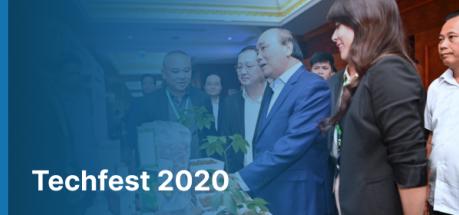 Techfest Việt Nam