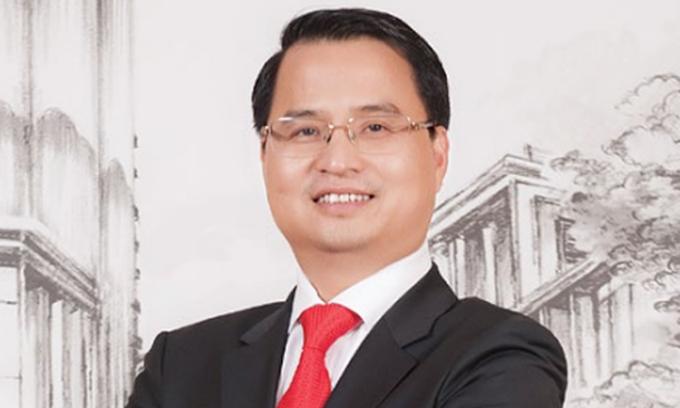 Chủ tịch Tổng Công ty Lương thực Miền Nam bị cảnh cáo