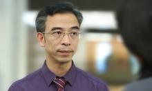 Rút tên ông Nguyễn Quang Tuấn khỏi danh sách ứng cử Quốc hội