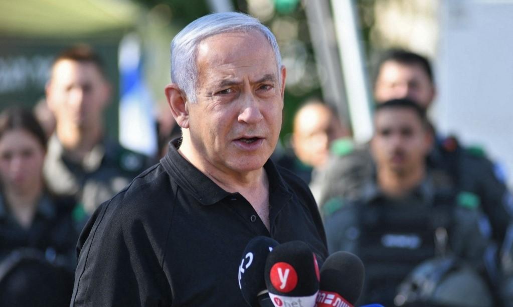 Israel nêu lý do không kích tòa nhà thông tấn quốc tế