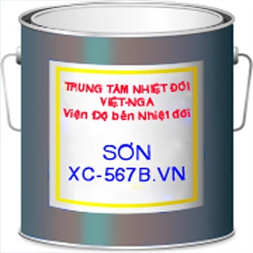 SƠN XC-567B.VN