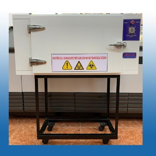 Lò vi sóng xử lý chất thải y tế TBM-20