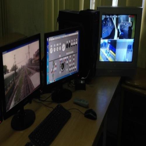 Công nghệ mô phỏng (giới thiệu hệ thống mô phỏng lái tàu)