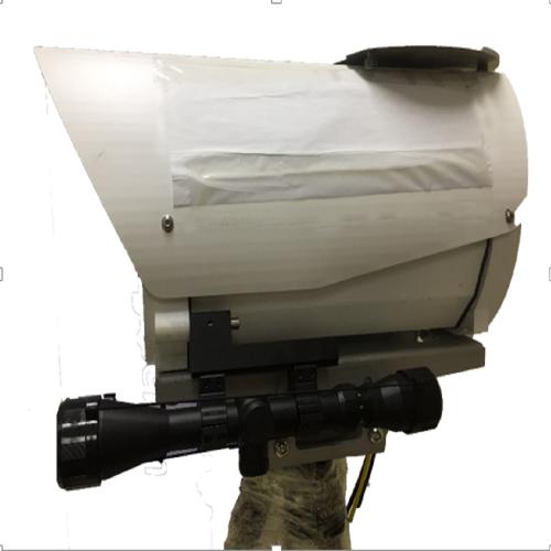 Hệ thống xử lý và truyền dẫn dữ liệu tốc độ cao ứng dụng kỹ thuật truyền thông quang vô tuyến cho các hệ thống thông tin vệ tinh