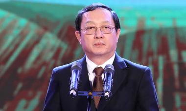 Bộ trưởng Huỳnh Thành Đạt: 'Kiên trì theo đuổi giấc mơ lớn'