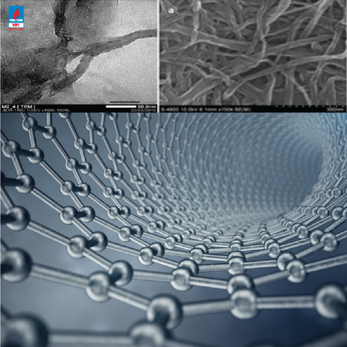 Vật liệu nano graphene (TIOP-GNM 02)