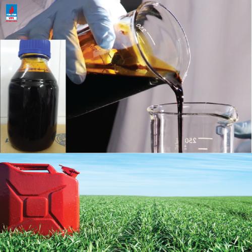 Dầu nhiệt phân sinh khối (VPI BIO-OIL 02)
