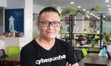 Startup Việt tham vọng trở thành 'vệ sĩ' cho trẻ em toàn cầu
