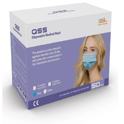 Khẩu trang y tế QSS