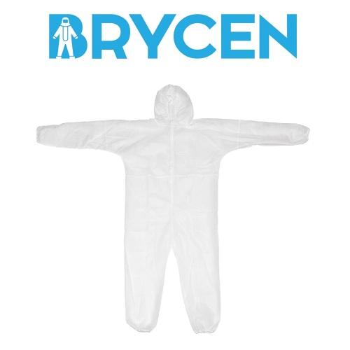 Trang phục phòng chống dịch Brycen