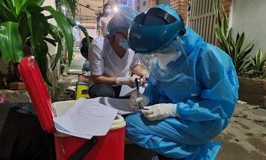 Điểm tin: 36 ca nhiễm tại TP HCM, mầm bệnh có thể còn trong cộng đồng