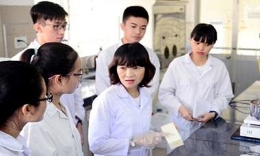 Nữ tiến sĩ Việt vào chung kết cuộc thi khoa học quốc tế