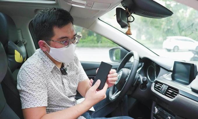 3 loại đồ vật cấm kỵ để trong ôtô đỗ lâu dưới nắng nóng
