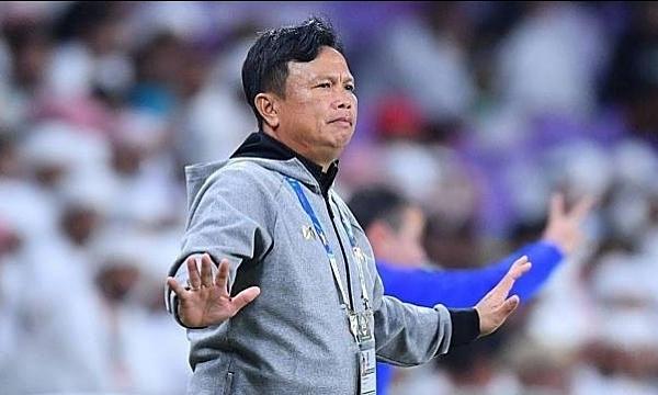 Cựu HLV Thái Lan chỉ kế sách đấu UAE