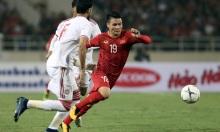 Áp lực phải thắng khiến UAE dễ sập bẫy tuyển Việt Nam