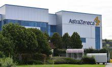 AstraZeneca thất bại với thuốc trị Covid-19