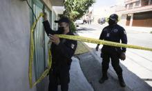 17 hài cốt dưới nền nhà nghi phạm giết người hàng loạt