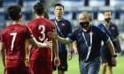 Park Hang-seo - người truyền lửa của bóng đá Việt Nam