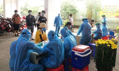 Điểm tin: Việt Nam ghi nhận 503 ca nhiễm, cao nhất từ đầu dịch