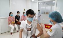 Vaccine Covid-19 sẽ được tiêm miễn phí và dịch vụ