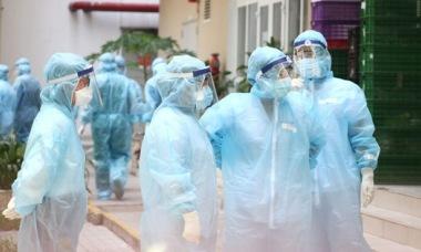 Điểm tin: TP HCM ghi nhận ca nhiễm kỷ lục trong ngày