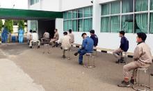 Gần 23.000 công nhân ở Bình Dương, TP HCM tạm nghỉ việc
