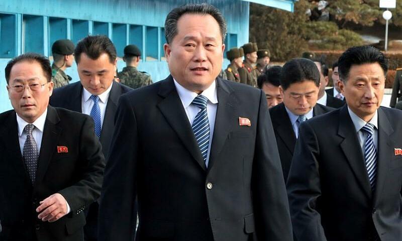 Triều Tiên nói đàm phán với Mỹ 'không đi đến đâu'