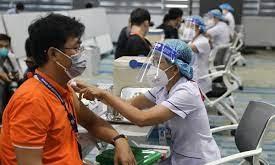 Điểm tin: TP HCM ghi nhận 161 ca, 400.000 mũi vaccine đã được tiêm