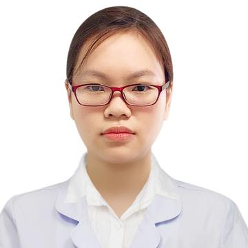 Bác sĩ Đoàn Thúy Mai