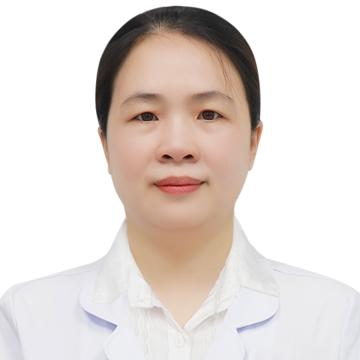 Bác sĩ Đoàn Thị Khánh Châm